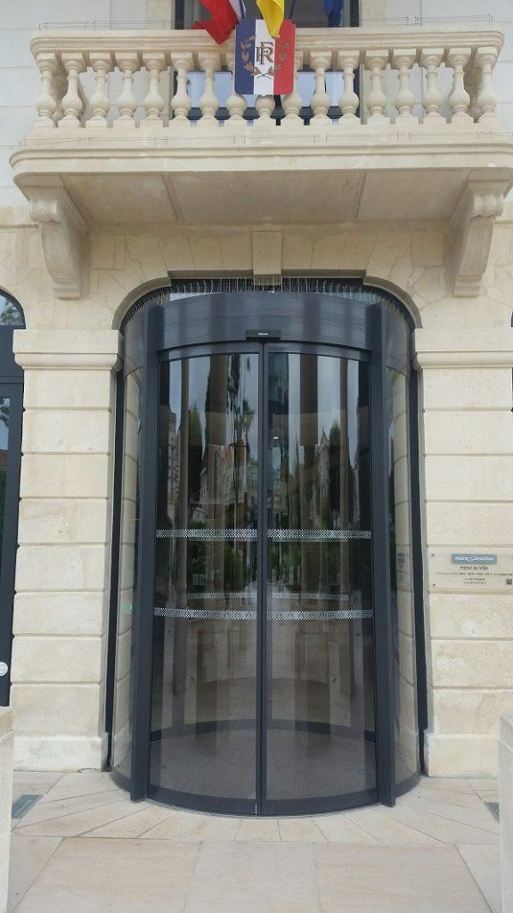 puertas automaticas correderas curvas manusa automatic doors